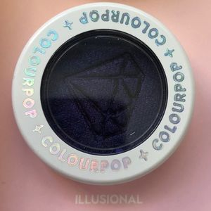 Brand New Illusional 🧙‍♀️Colourpop Shock Shadow
